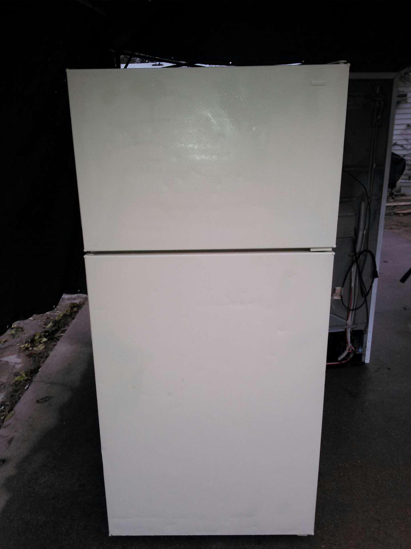 We Buy Used Appliances Working Or Non Working And Sell