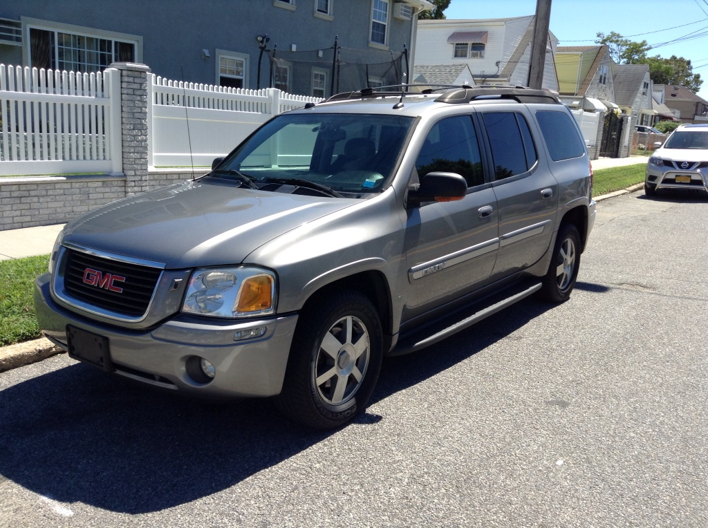 2005 Gmc Envoy Xl Slt 3rd Row Fully Loaded Quot Mint Condition