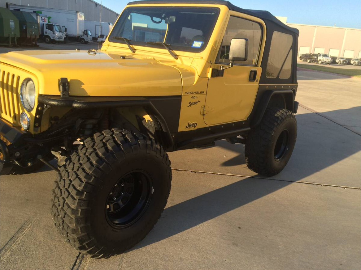 jeep wrangler tj for sale in austin tx 5miles buy and sell. Black Bedroom Furniture Sets. Home Design Ideas