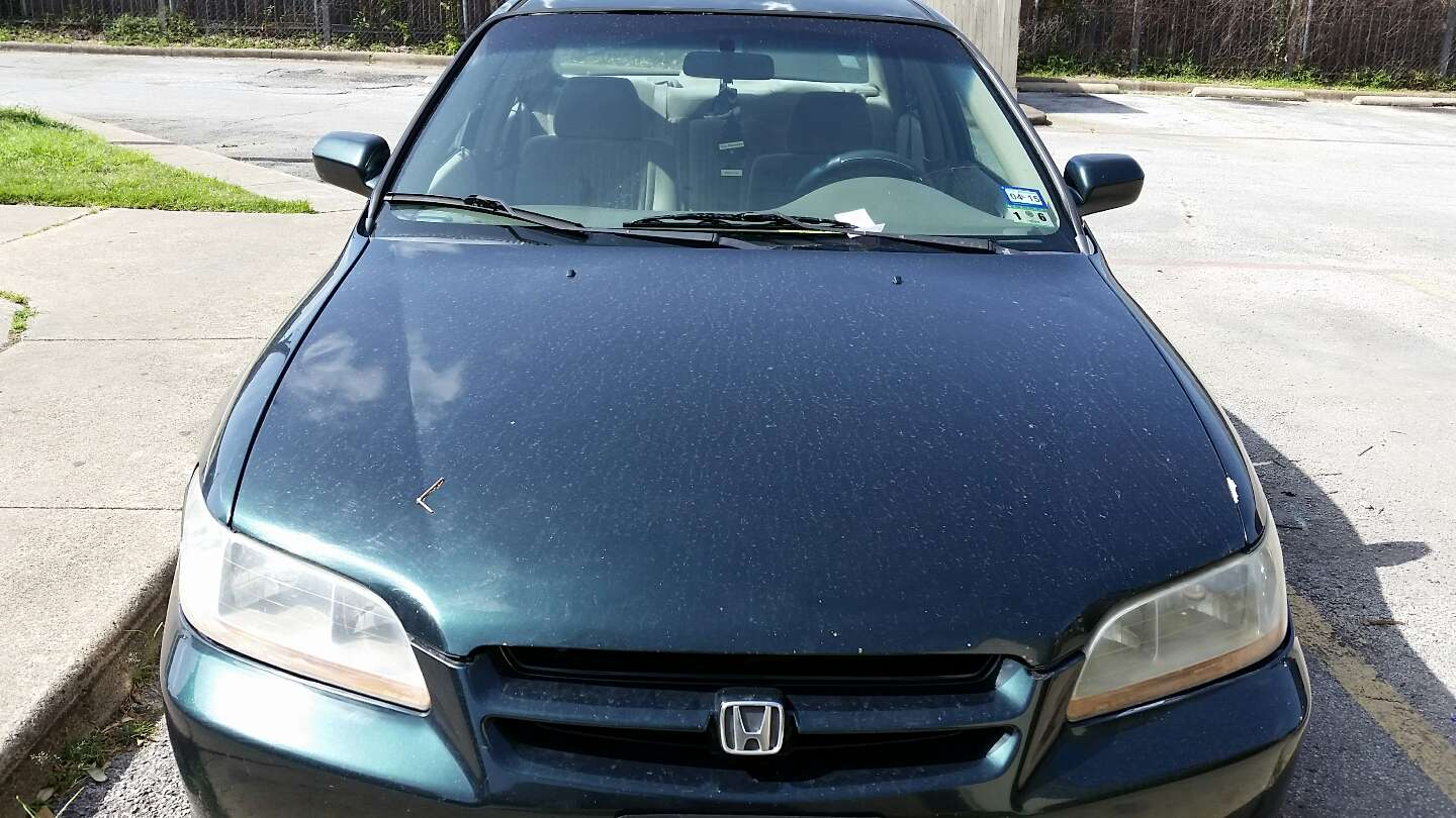 98 honda accord for sale in dallas tx 5miles buy and sell. Black Bedroom Furniture Sets. Home Design Ideas