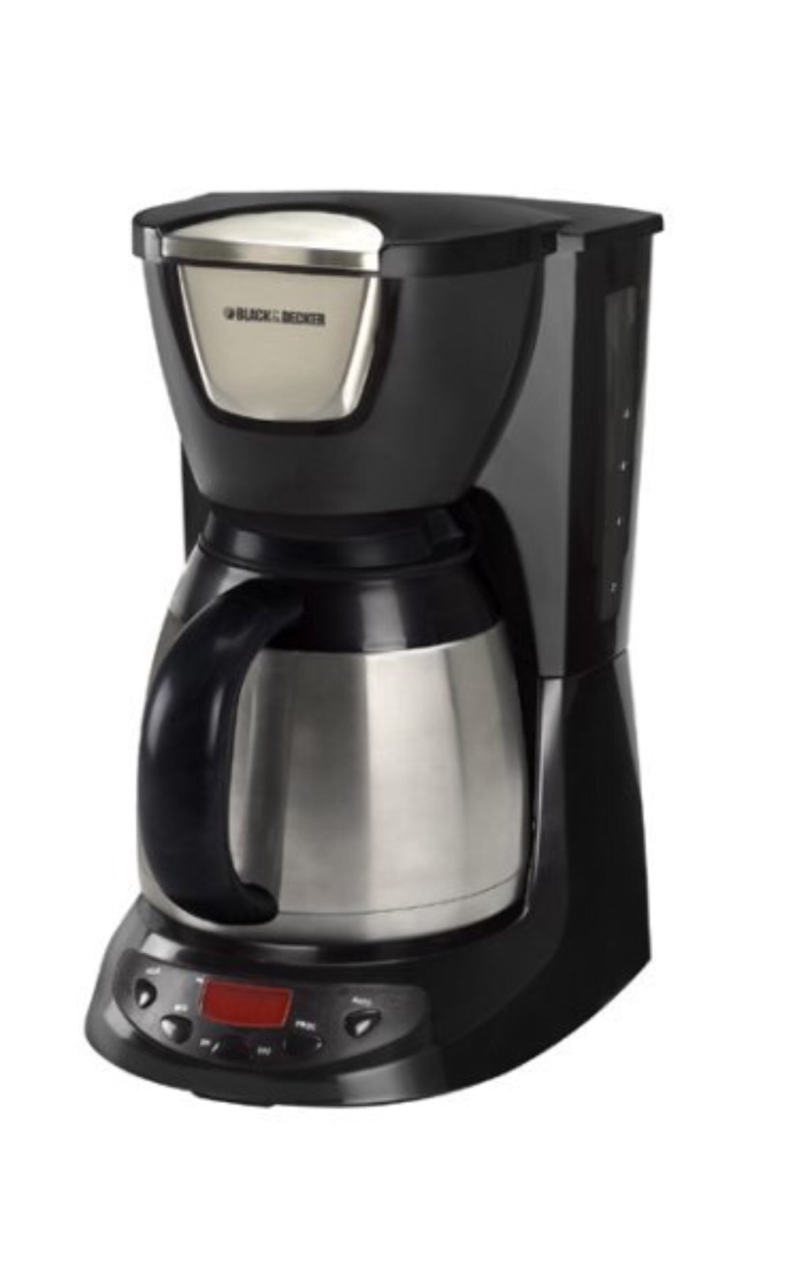 Brand new Black & Decker 8 Cup Programmable Coffee Maker for sale in San Leandro, CA - 5miles ...