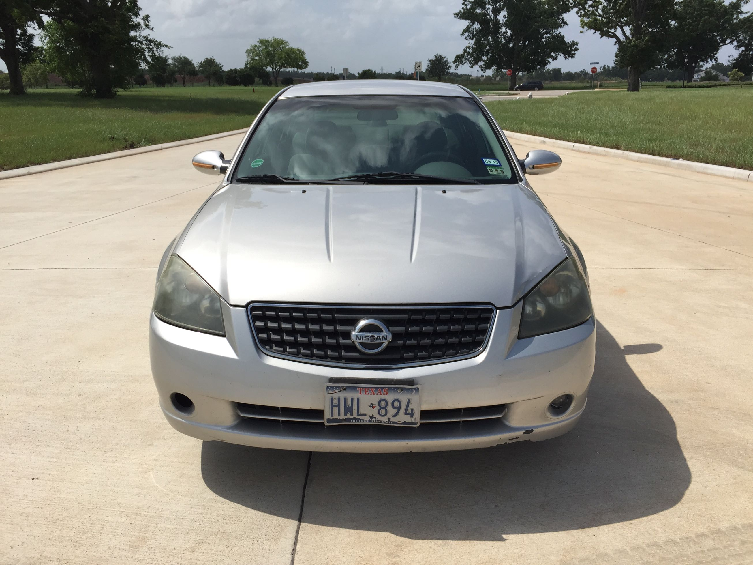 2006 nissan altima 2 5s for sale in sugar land tx 5miles buy and sell. Black Bedroom Furniture Sets. Home Design Ideas