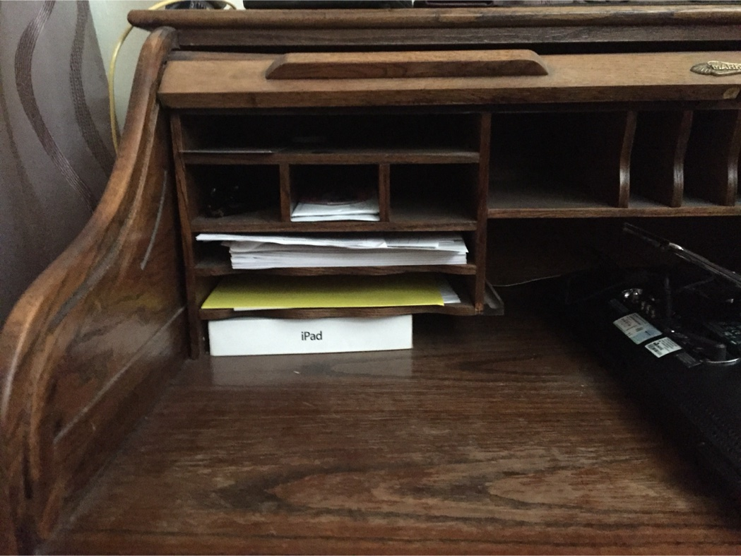 Mark Wayne Roll Top Desk For Sale In Whittier Ca 5miles