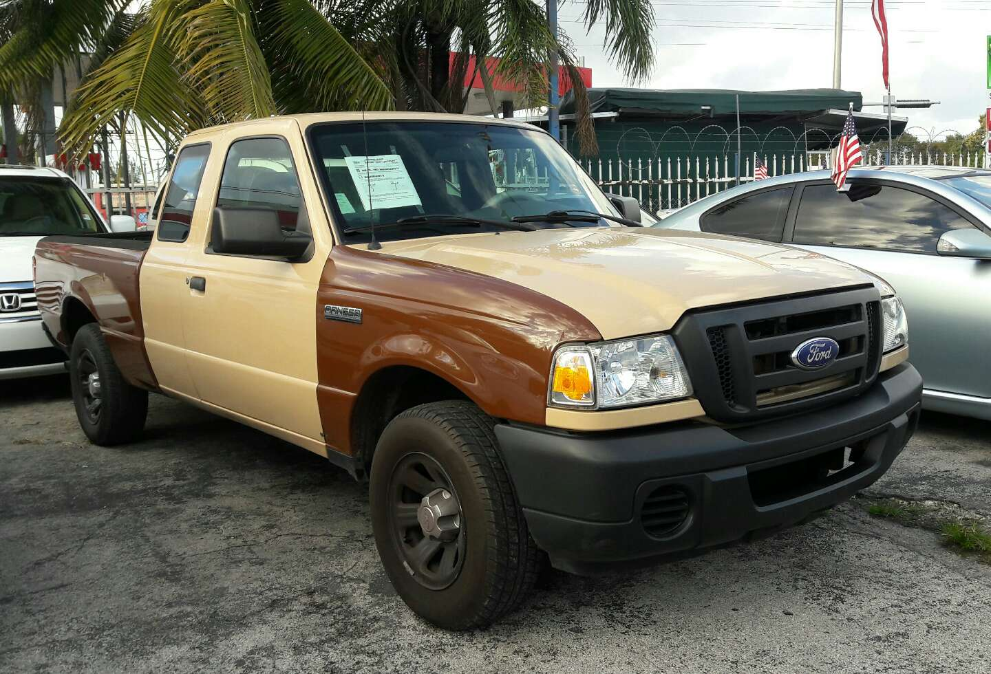 2008 ford ranger for sale in miami fl 5miles buy and sell. Black Bedroom Furniture Sets. Home Design Ideas