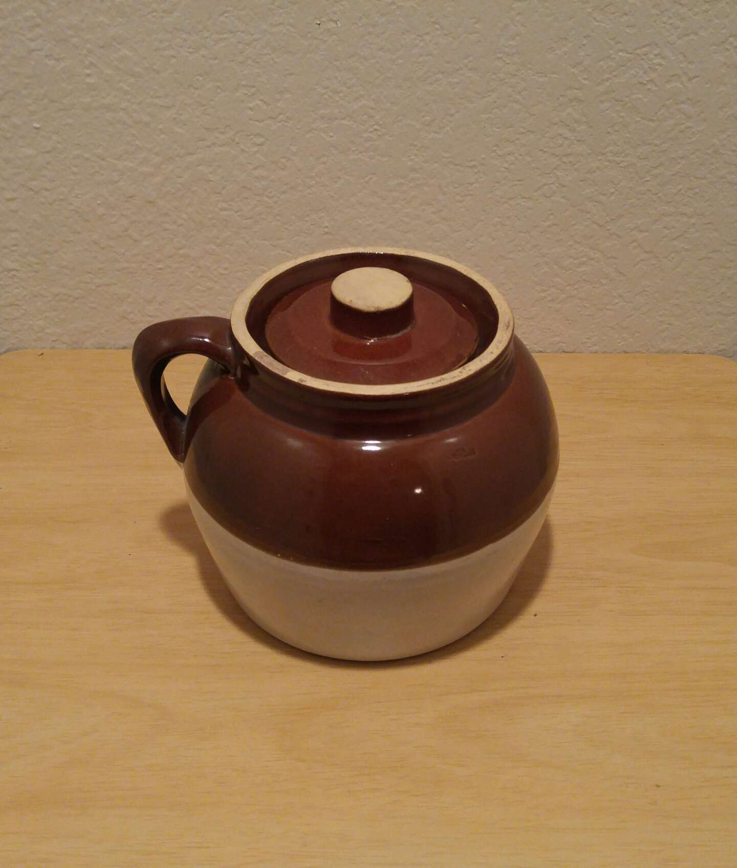vintage durgin park market dining rooms usa stoneware 2 quart bean