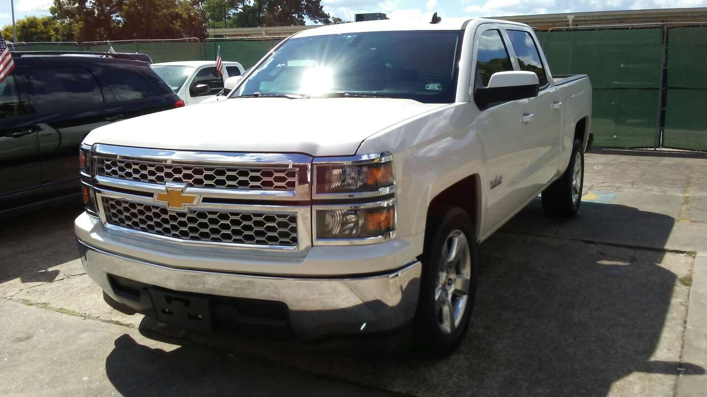 2014 chevrolet silverado texas edition lt for sale in houston tx 5miles buy and sell. Black Bedroom Furniture Sets. Home Design Ideas