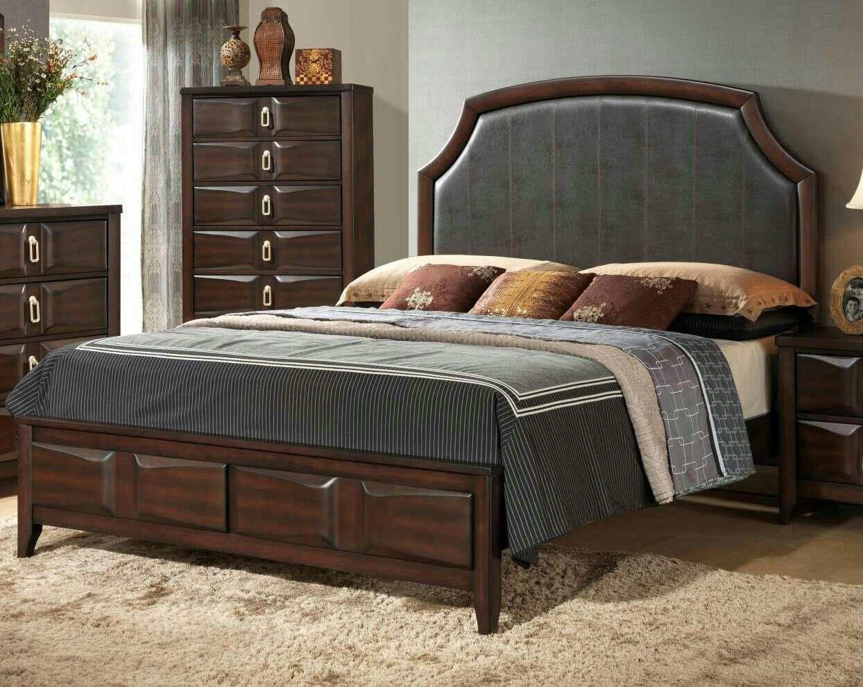 Complete bedroom set queen mattress for sale in for Complete bedroom sets for sale