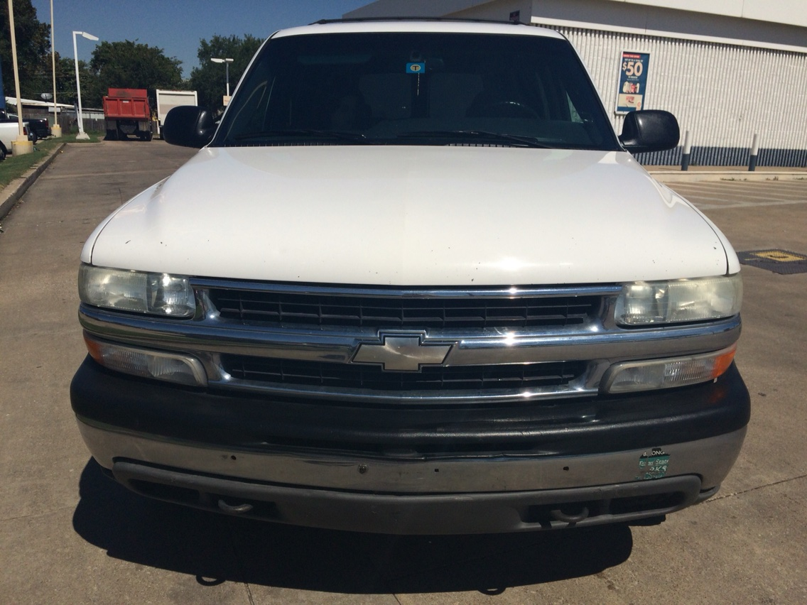 2002 chevy suburban z71 for sale in kemp tx 5miles buy and sell. Black Bedroom Furniture Sets. Home Design Ideas