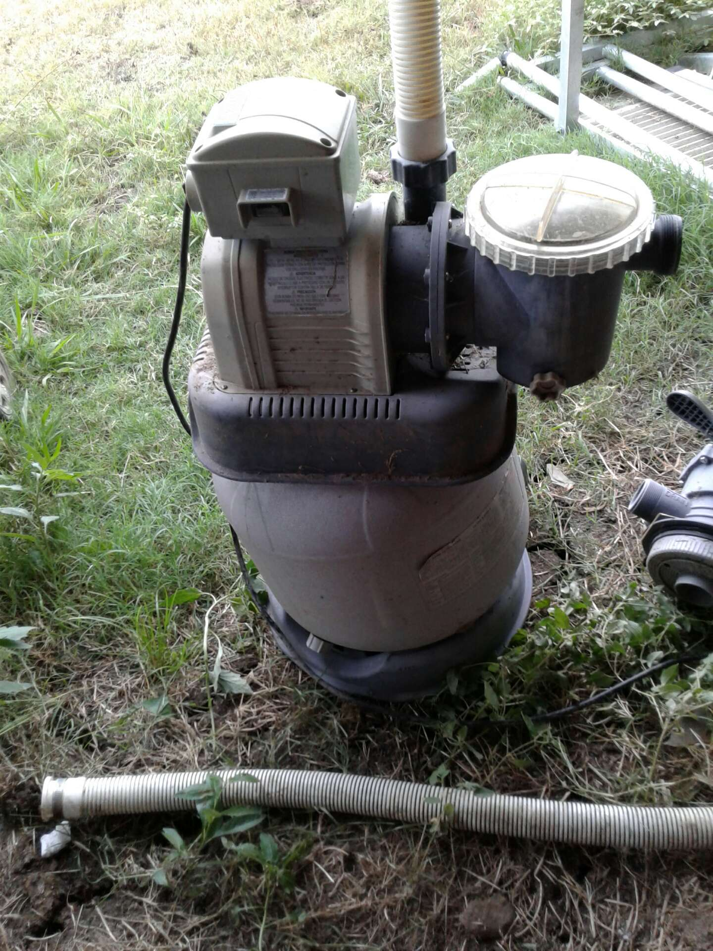 Sand Pool Filter For Sale In Dodd City Tx 5miles Buy And Sell