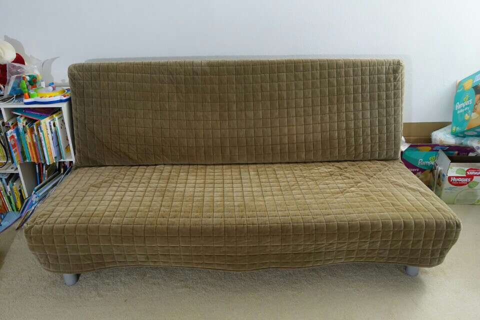 Ikea sofa bed for sale in germantown md 5miles buy and for Sofa beds for sale ikea