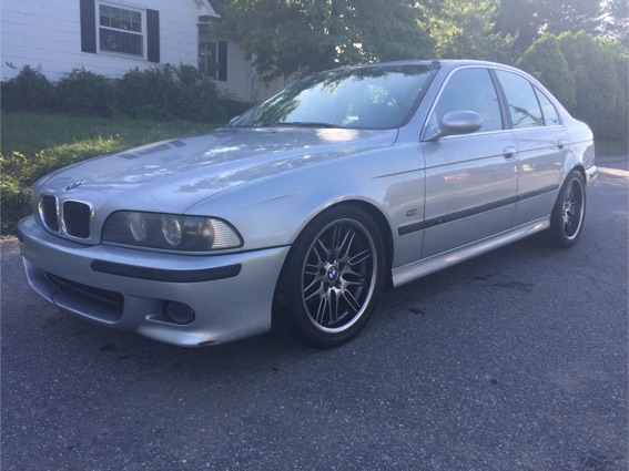 1997 bmw 528 for sale in elkridge md 5miles buy and sell. Black Bedroom Furniture Sets. Home Design Ideas