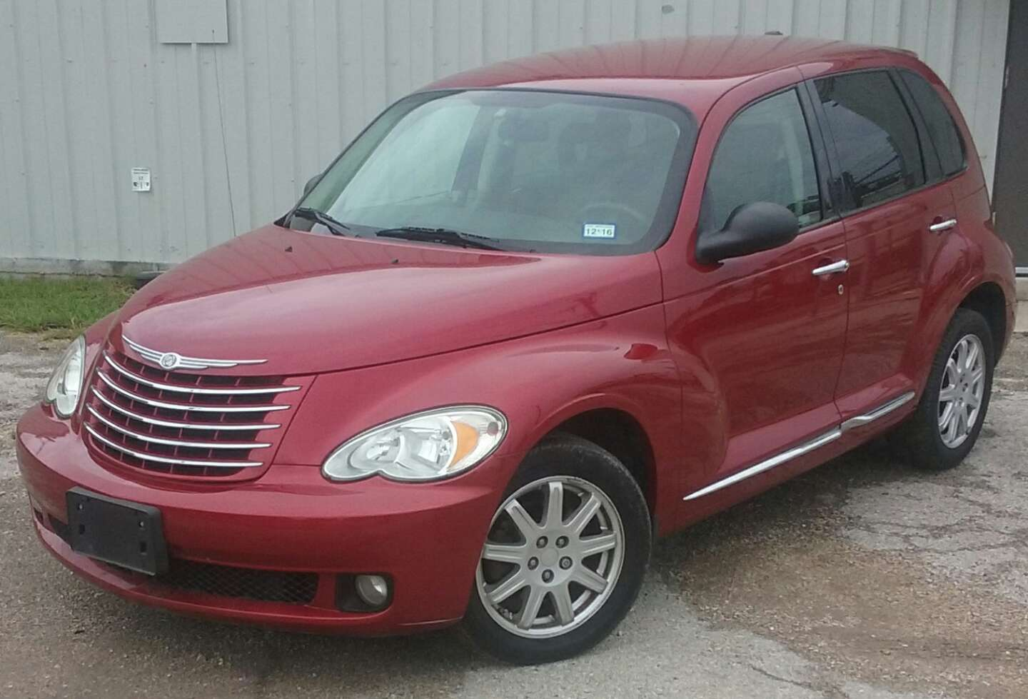 2010 chrysler pt cruiser classic for sale in houston tx 5miles buy and sell. Black Bedroom Furniture Sets. Home Design Ideas