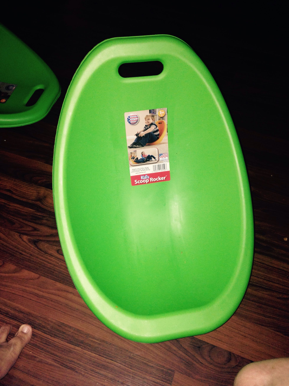 2 Scoop Rocker Chairs Both 7 For Sale In San Antonio Tx