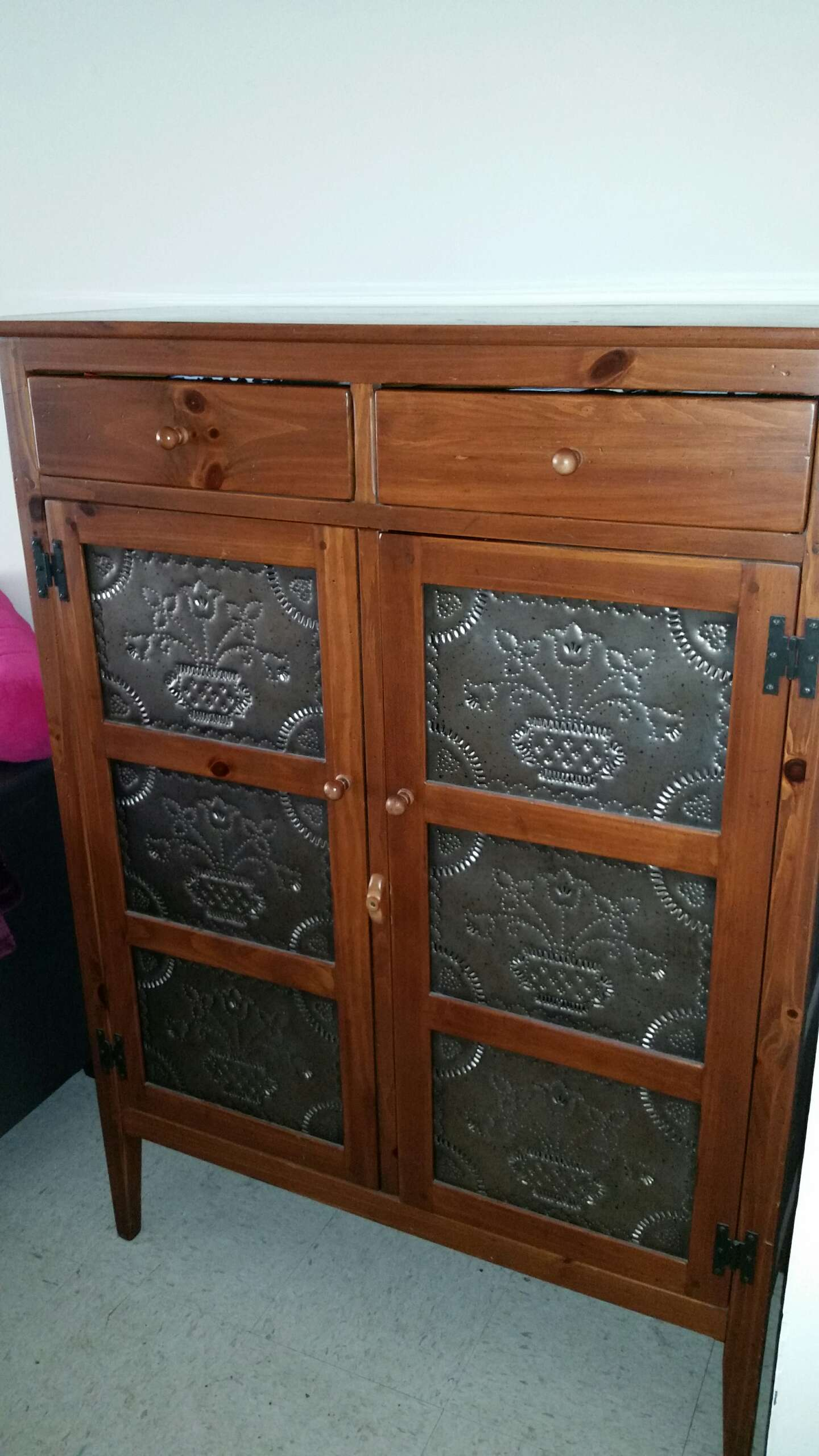 Ethan Allen Pie Safe For Sale In Groton Ct 5miles Buy