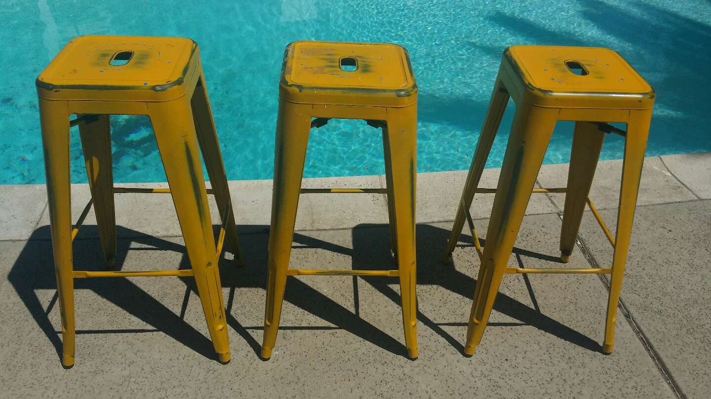 Bar Stools 《《 For Sale In Moreno Valley Ca 5miles Buy