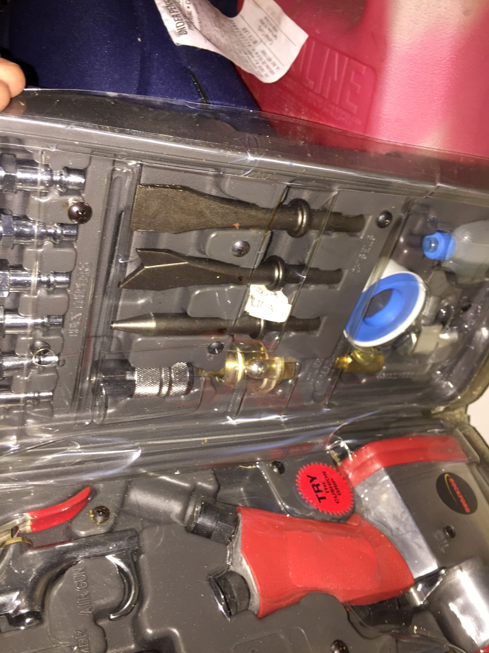 Air Impact Wrench - Air Tools - Rockford in DeSoto |$199