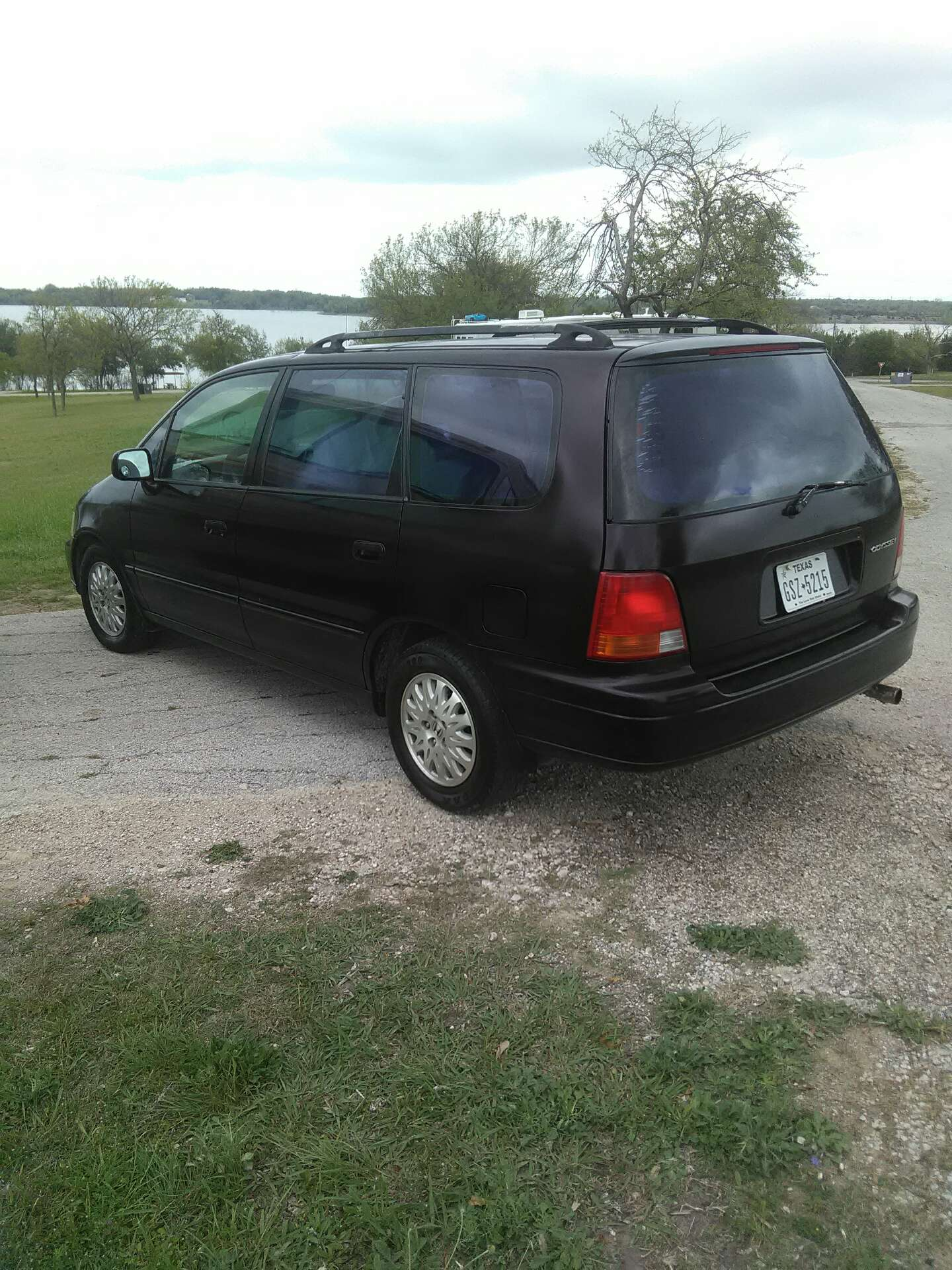 1998 honda van odyssey for sale in dallas tx 5miles buy and sell. Black Bedroom Furniture Sets. Home Design Ideas