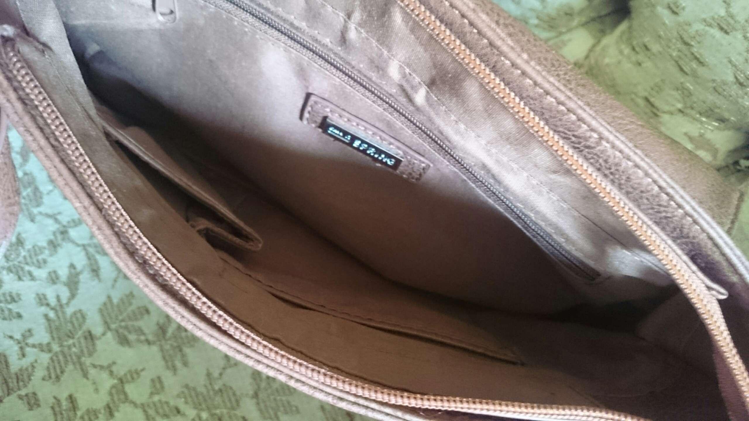 Vintage Inspired Bag 86