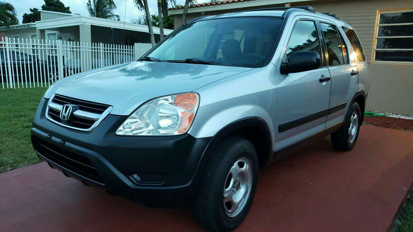 honda crv 2005 by owner for sale in miami fl 5miles buy and sell. Black Bedroom Furniture Sets. Home Design Ideas