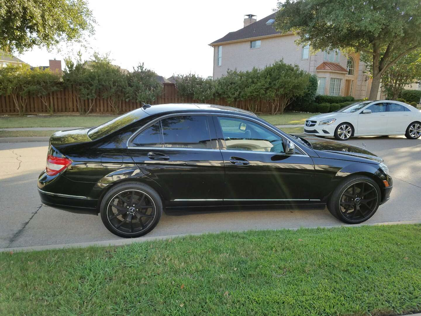 2009 mercedes c300 4matic for sale in dallas tx 5miles for 2009 mercedes benz c300 for sale