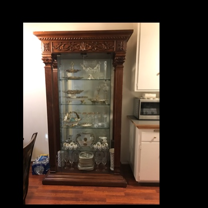 chyna cabinet for sale in los angeles, ca - 5miles: buy and sell