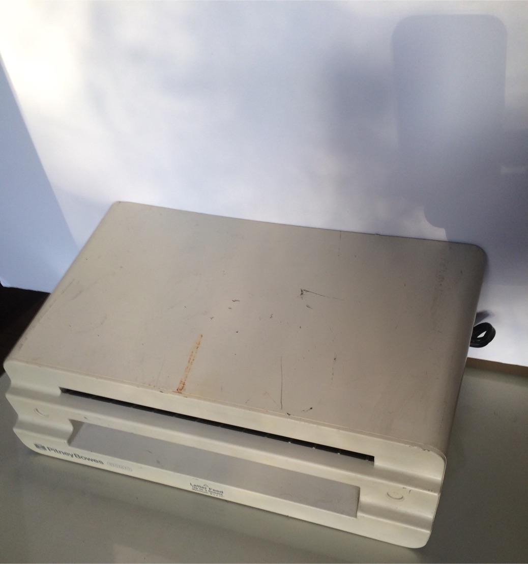 tri fold paper machine