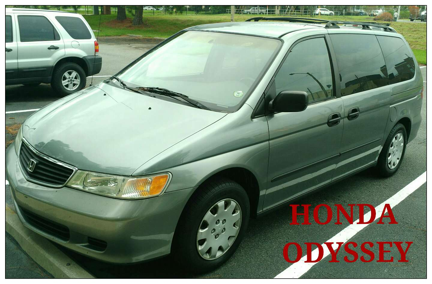 Honda Odyssey For Sale In Kissimmee Fl 5miles Buy And Sell