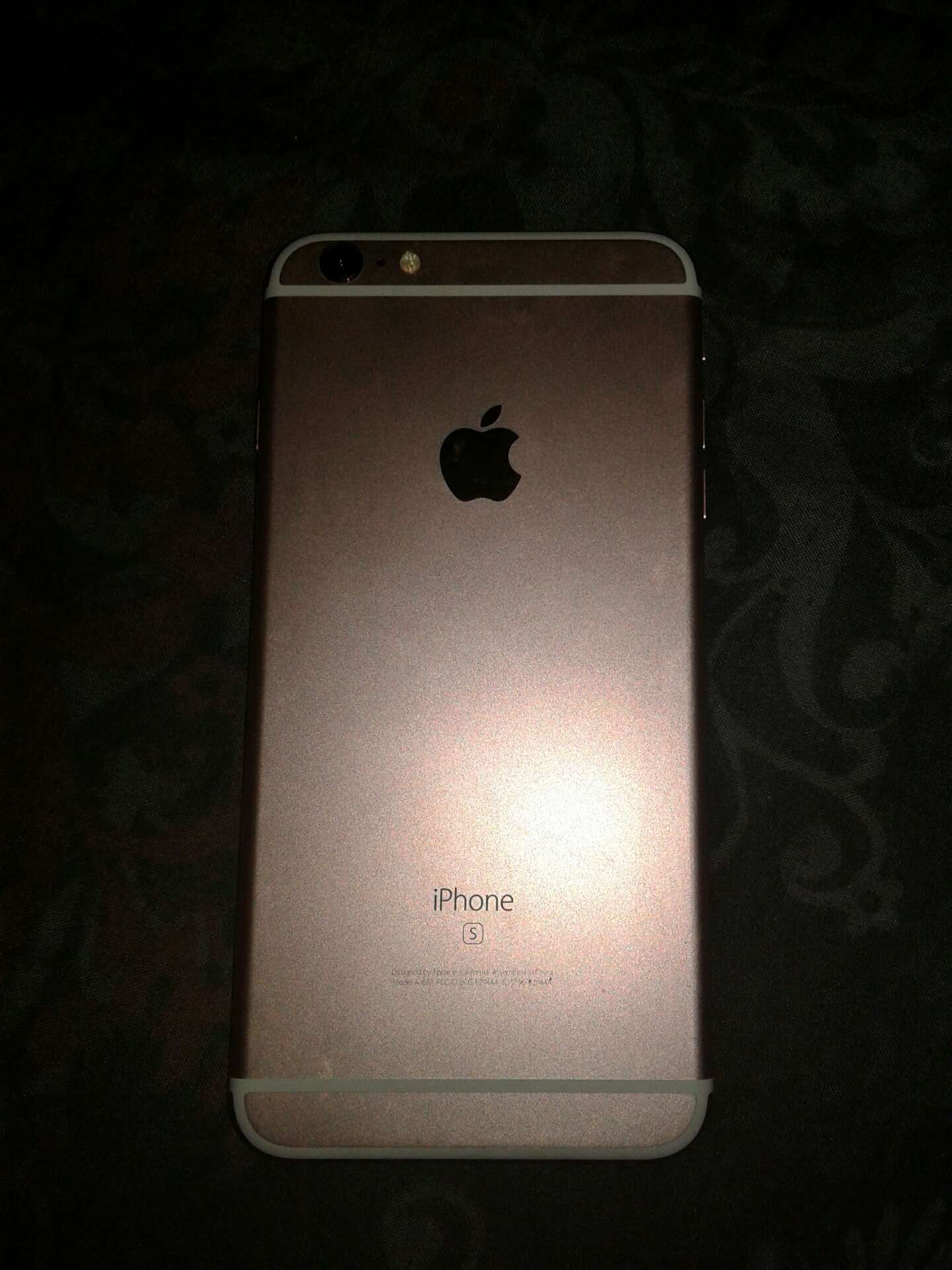 iphone 6 plus s rose gold for sale in atlanta ga 5miles. Black Bedroom Furniture Sets. Home Design Ideas