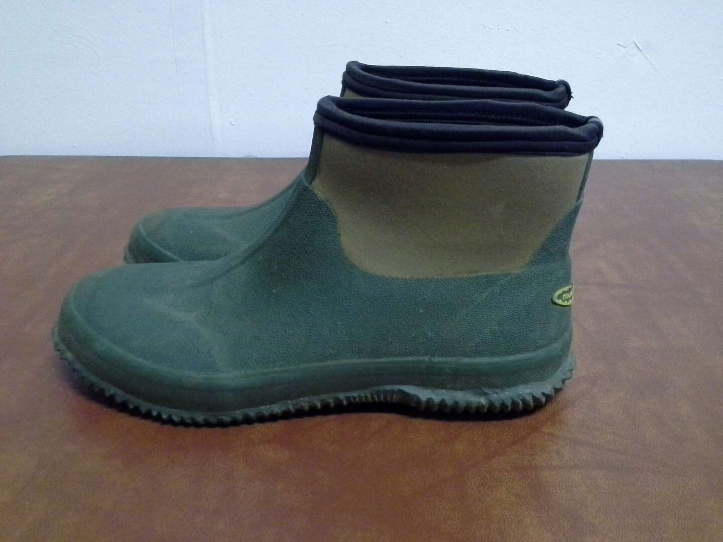 mud buddies gardening boots size 7 for sale in