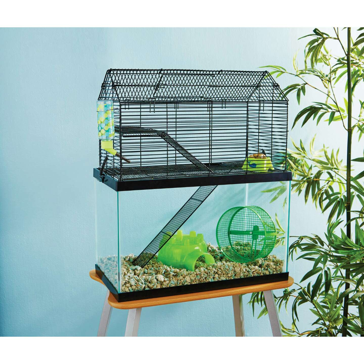 High rise small animal tank topper for sale in san diego for Does petco sell fish