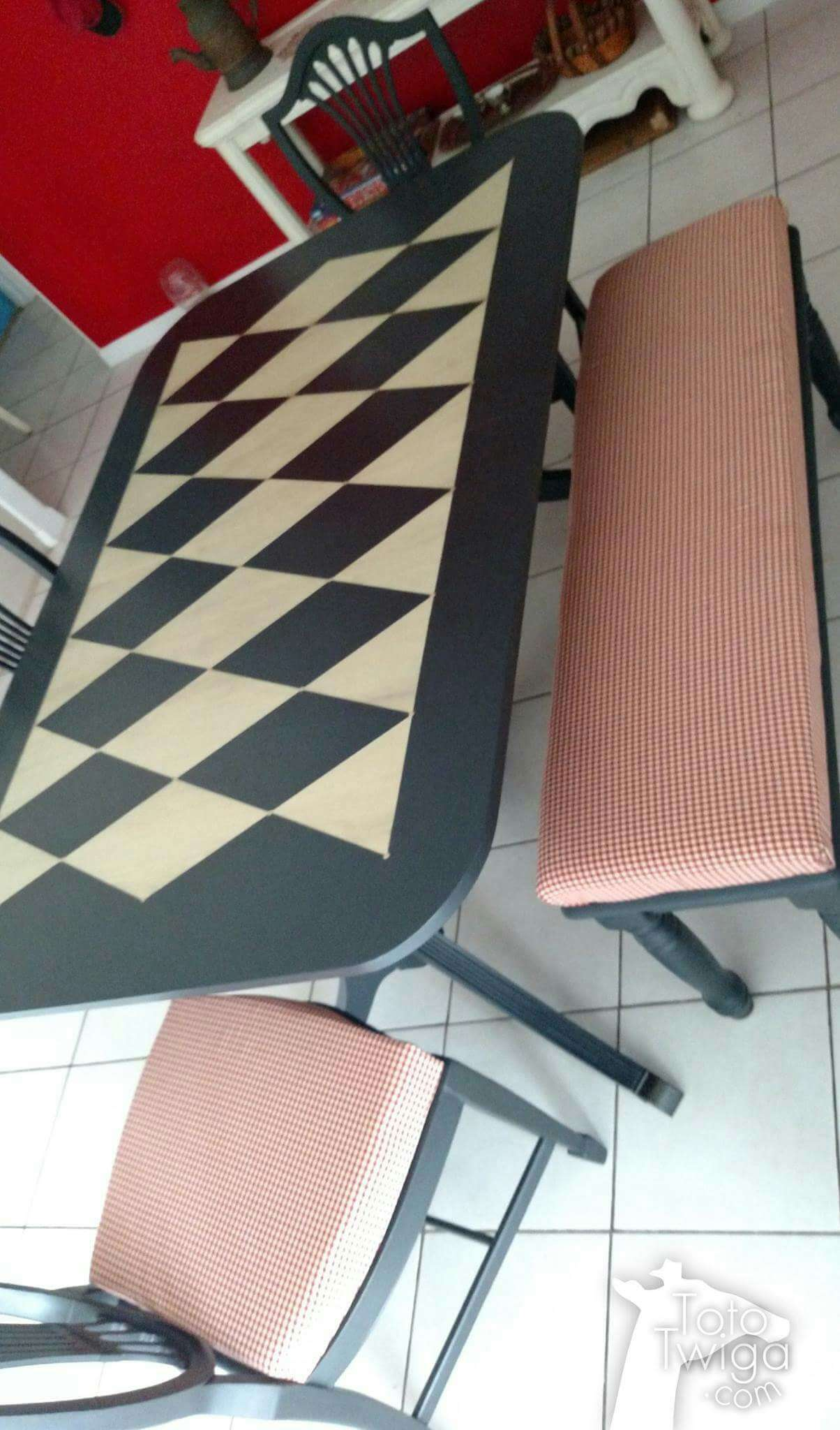 5 Piece Dining Set NEED GONE for sale in Apopka FL  : 1465348682 from www.5miles.com size 1204 x 2048 jpeg 193kB