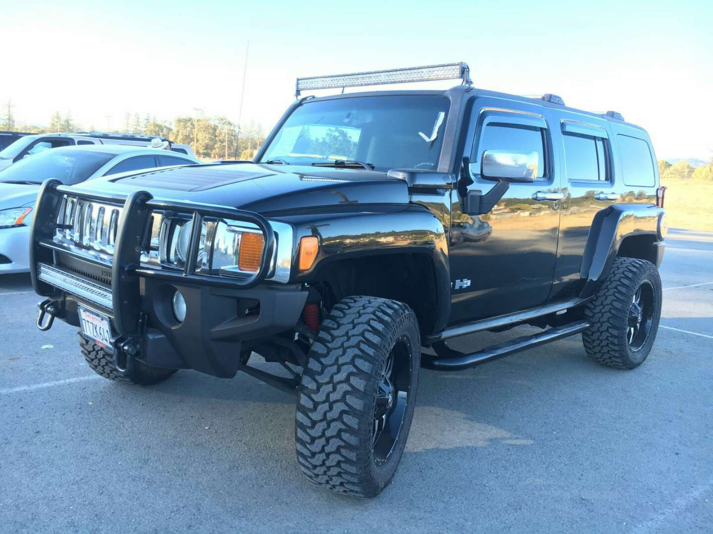 2006 hummer h3 for sale in san leandro ca 5miles buy and sell 2006 hummer h3 vanachro Image collections