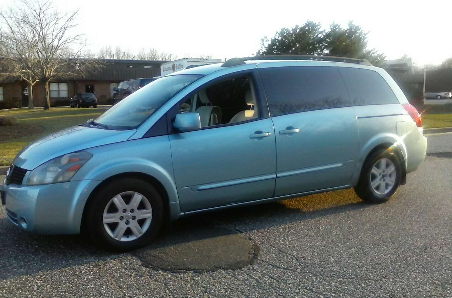 2004 Nissan Quest For Sale In Farmingville Ny 5miles