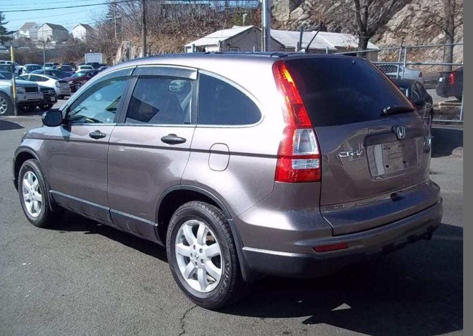 2011 Honda Cr V Se 4wd For Sale In Malden Ma 5miles