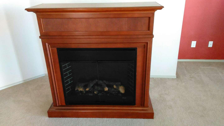Charmglow Gas Fireplace Nfhtx186 Fireplaces