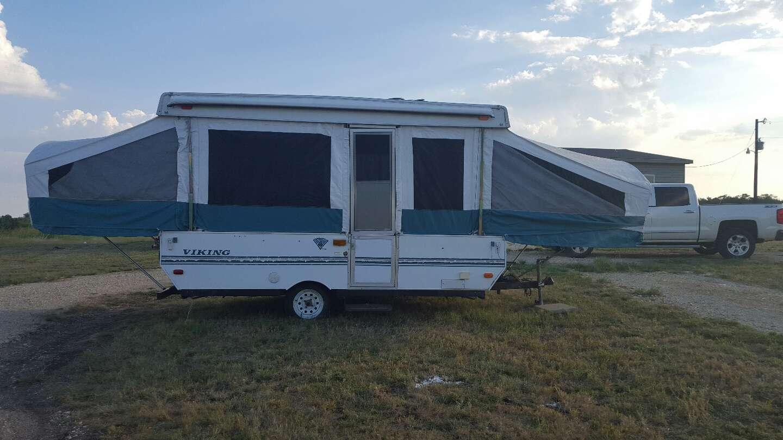 1997 Viking Camper for sale in Whitesboro, TX - 5miles ...
