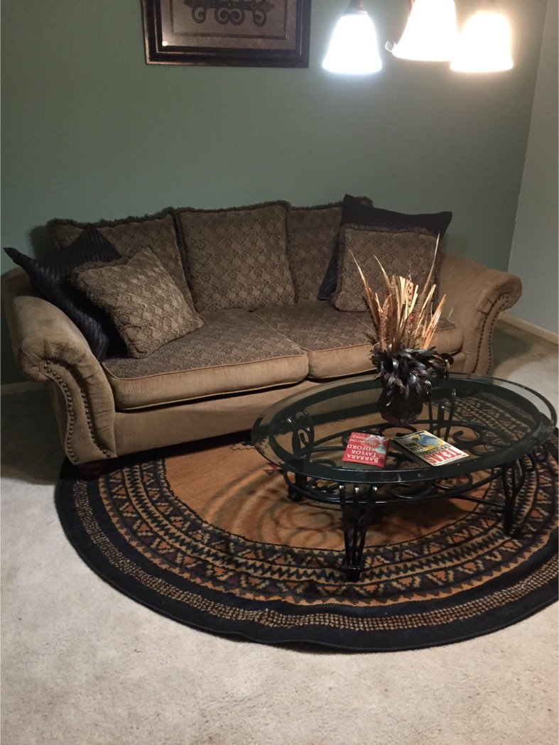 Sofa for sale in Johnson City, TX - 5miles: Buy and Sell