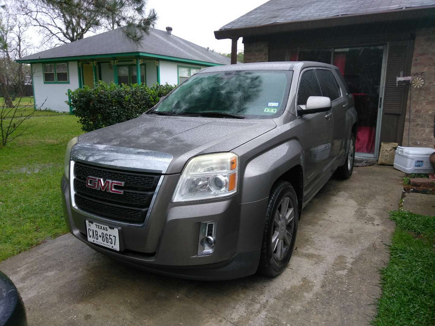 2010 gmc terrain sle for sale in baytown tx 5miles buy and sell. Black Bedroom Furniture Sets. Home Design Ideas