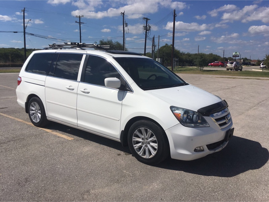 2005 honda odyssey one owner vehicle for sale in san antonio tx 5miles buy and sell. Black Bedroom Furniture Sets. Home Design Ideas