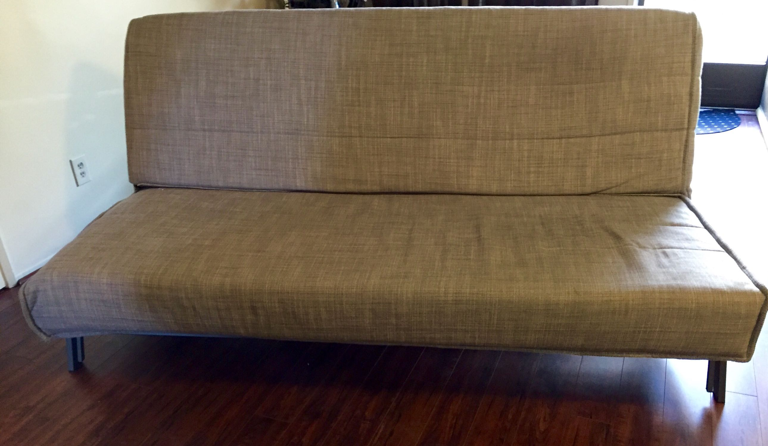 Karlaby Sofa Bed Frame