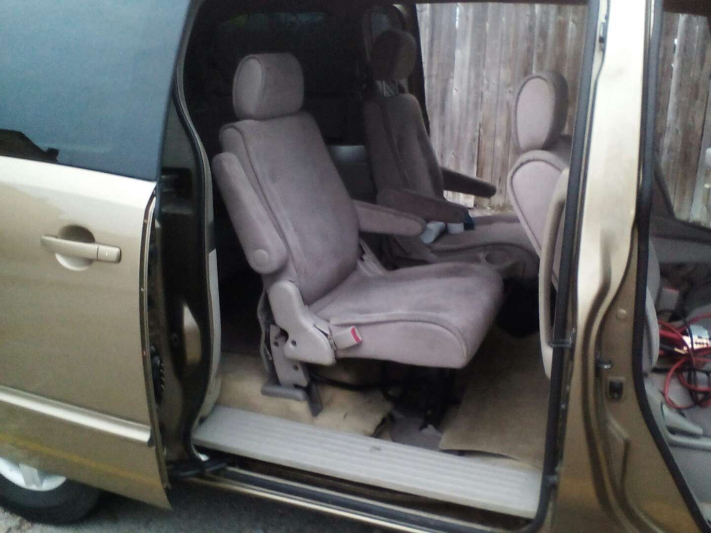 2004 nissan quest title salvage everything work great have ac 2004 nissan quest title salvage everything work great have ac heat electric doors 170000 vanachro Gallery