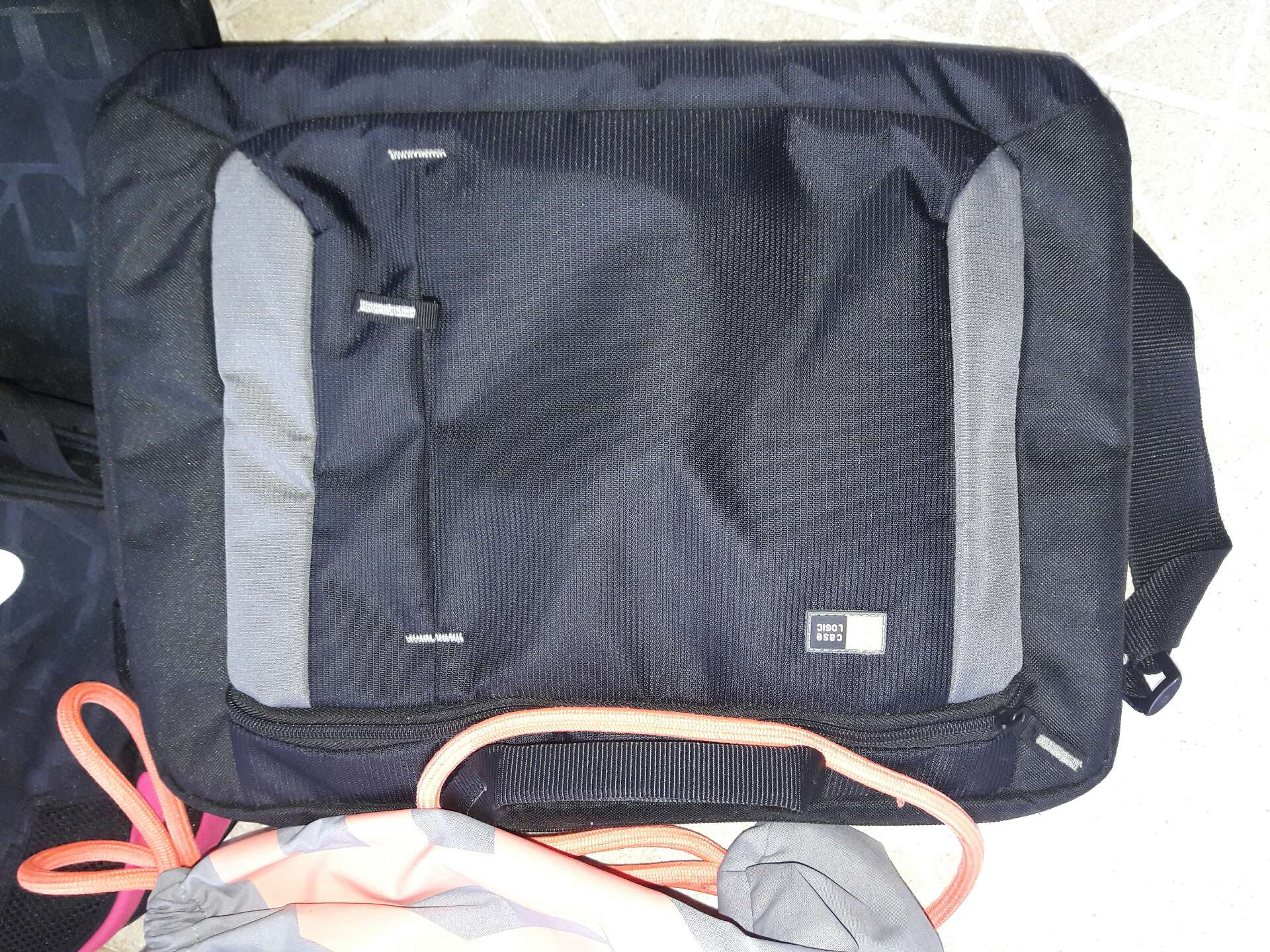 Nike hiking bag + Nike gym bag + laptop bag moving sale for sale in ... 6ed1baa27a745