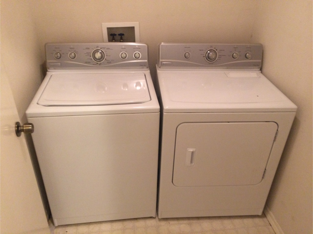 Maytag Legacy Series Washer Dryer Set For Sale In Fort
