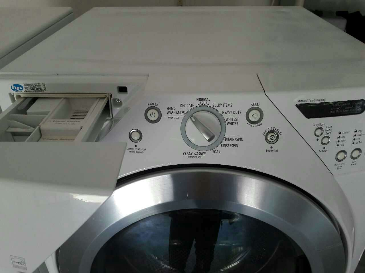 Whirlpool Washer And Gas Dryer Set For Sale In Wesley